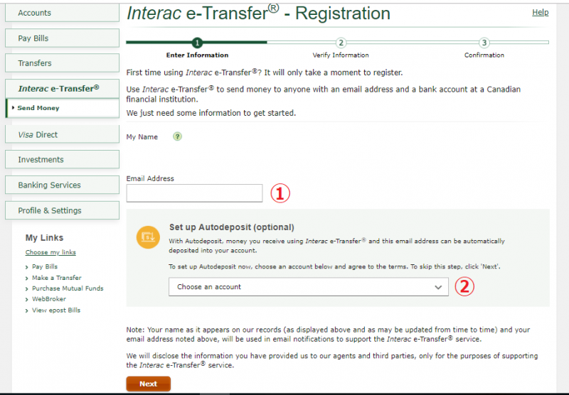 canada interac e transfer reminder - 800×556
